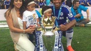 WillianFamily