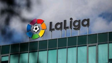 Photo of Spanish Laliga Officially Suspended After 'CORONAVIRUS' Outbreak In Real Madrid Team