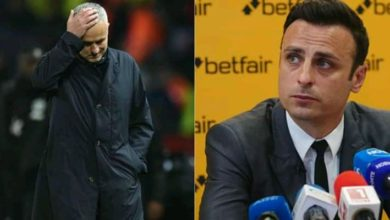 Photo of Judge Him After A Full Season – Ex Player Backs Jose Mourinho To Remain With Spurs