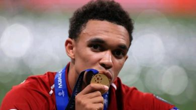 Photo of Trent Alexander-Arnold Rated As The Best Right Back Defender In England (See Why)
