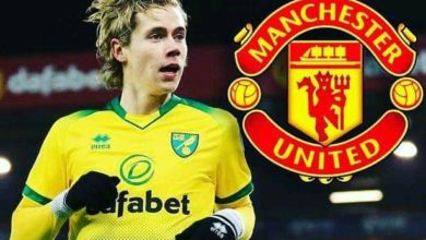 Photo of Man United And Liverpool Offered Hopes To Sign Norwich's Cantwell And Godfrey