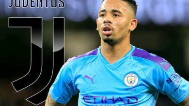 Photo of Gabriel Jesus Set To Dump Man City For Juventus (See Details)