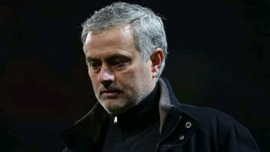 Photo of Former Man United Player Reveals 'HIDDEN' Reason Why Mourinho Was Sacked (See Details)
