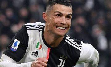 Ronaldoball