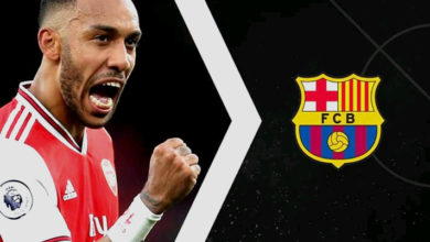 Photo of Arsenal Place Unbelievable Price Tag On Barcelona Target Aubameyang (See Reason Why)