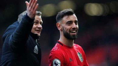 Photo of Portuguese Playmaker Bruno Fernandes Proving To Be Man United Leader On And Off The Pitch