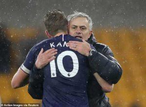 Kane United