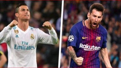 Photo of Messi Is Better Than Ronaldo Because He Is Natural – Former Arsenal Player Reacts