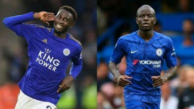 Photo of 'Don't Compare Me To Kante' Am A Different Player – Wilfred Ndidi Dismiss Comparison (See Stats)