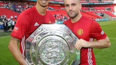 Photo of 'If You Play With Zlatan, Try Not Lose Or You're Dead' – Luke Shaw Recalls Man United Training Session With Ibrahimovic