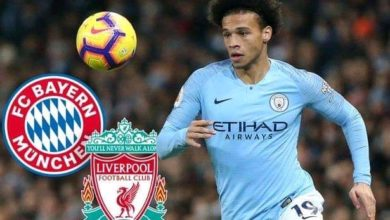 Photo of Transfer Talk With Bayern And Other Top Clubs Currently Going On – Leroy Sane's Agent 'CONFIRMS' (See Details)