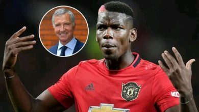 Photo of 'Pogba Could Be A Better Player If He Watched Souness' – Liverpool Legend Blast Man United Star