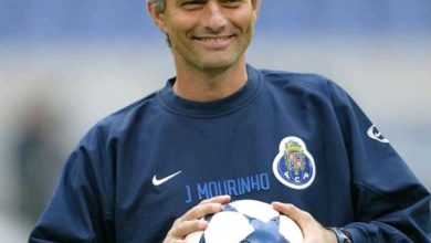 Photo of 'Man United Blocked Mourinho Move To Porto After He Said YES' – Porto's President Confirms (See Details)