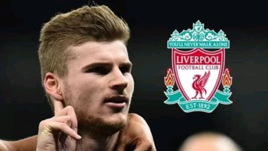 Photo of Timo Werner To Liverpool? – 'Spending £60M On Striker Is Exciting' And Deal Should Be Completed