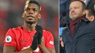 Photo of Man United Forced To Make 'Paul Pogba' Decision Or Lose Player For Less Than £50M (See Details)
