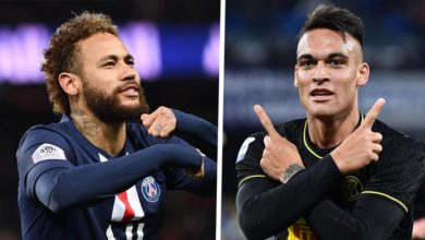 """Photo of """"We Will Sign Good Players"""" – Barcelona President Reacts Amid Neymar, Lautaro Links"""