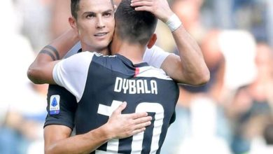 Photo of 'We Hate You' – Paulo Dybala Tells Teammate Cristiano Ronaldo (See Why?)