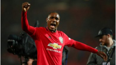 Photo of Odion Ighalo To Take 40% PAY-CUT To Sign Permanent Man United Contract (See Details)