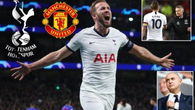 Photo of Harry Kane To Man United – 'His Head Is Not At The Right Place' As Berbatov Urges Player To Make United Move