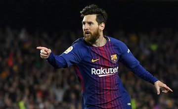 Photo of Barcelona Coach Setien Reveals Truth Behind Lionel Messi Transfer Links