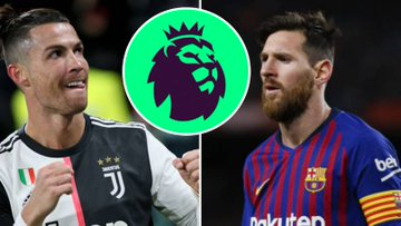 """Photo of """"Cristiano Ronaldo Is Not At Lionel Messi's Level"""" – David Beckham"""
