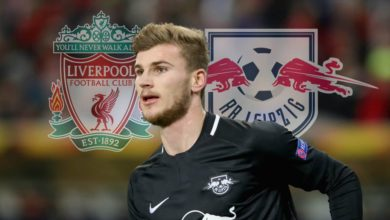Photo of Timo Werner To Liverpool! – Rb Leipzig Offers Transfer Update After Player Choose Anfield As Next Destination