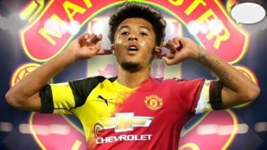 Photo of Sancho Sent Solskjaer Warning By Ince As Player Draws Close To Man United Summer Move