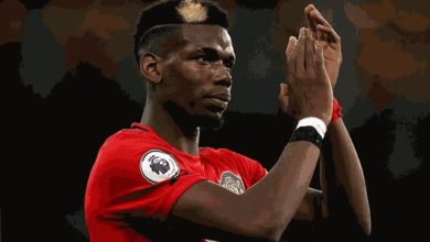 Photo of Inter Milan Ready To Battle Juventus And Real Madrid For Man Utd Star Paul Pogba