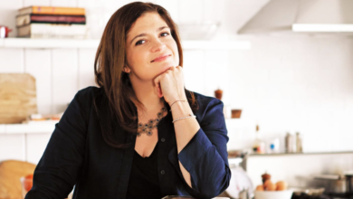 Photo of Alex Guarnaschelli Net Worth 2020 Biography Husband