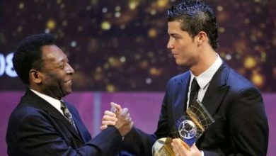 Photo of Cristiano Ronaldo Plans Is To Break Pele's Record And Become The Greatest Of All Time – Neville