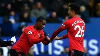 Photo of 'He Is Very Good' – Ighalo Tips Mason Greenwood As Man United Future Best