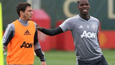 Photo of 'Pogba Criticism Is UNJUSTIFIED' – He Doesn't Deserve Negative Press Says Darmian