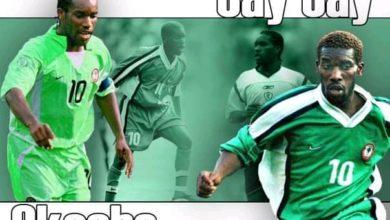 """Photo of 'Nigeria's National Team Still """"STRUGGLING"""" To Fill Jay Jay Okocha Position' – Says Xavier"""
