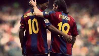 Photo of 'He Is Touched By God' Ronaldinho Is Far Better Than Lionel Messi – Cardetti