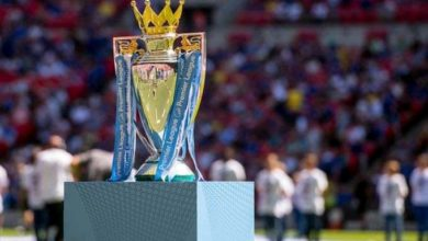 Photo of BREAKING! English Premier League To Resume By June 1 With Games To Be Played Behind Closed Doors