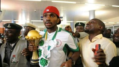 Photo of Joseph Yobo Will Take Over From Gernot Rohr As Super Eagles Coach – NFF