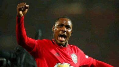 Photo of '£20M Too Much To Pay For Odion Ighalo' – Says Neville