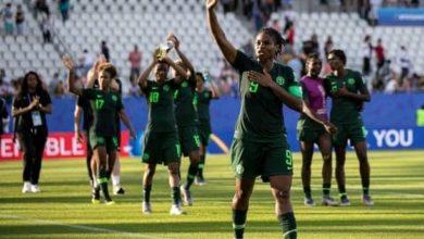 Photo of Nigeria Super Falcons Striker Desire Oparanozie 'DUMPED' By Her Club Guingamp