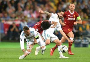 Salah Ramos