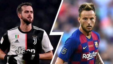 Photo of Juventus 'REJECTS' Barcelona's Rakitic Part Exchange Offer For Pjanic