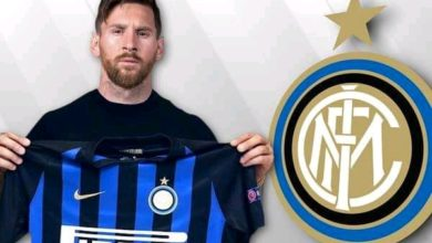 Photo of 'Lionel Messi To Inter Milan' – He Is Everyone's Dream Says Club's President
