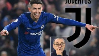 Photo of 'Jorginho To Juventus' – Agent CONFIRMS Possible Move To Turin For Chelsea Midfielder