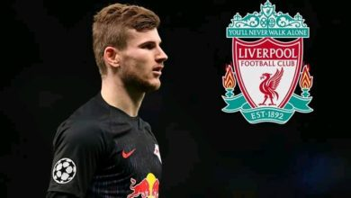 Photo of If Timo Werner Deal Collapse Liverpool Can't Complain Says Carragher