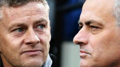 Photo of 'He Complained About The Dressing Room' – Solskjaer Reveals Chat He Had With Mourinho