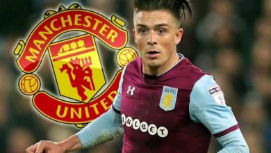 Photo of 'Jack Grealish Is Worth Every Penny' – Hutton Backs Man United Target £80M Price Tag