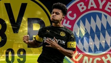 Photo of 'He Has Enormous Qualities' – Flick Praises Sancho Amid Bayern Link