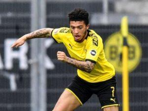 Sancho Bayern