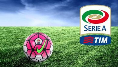 Photo of BREAKING: Italian Serie A To Return June 13