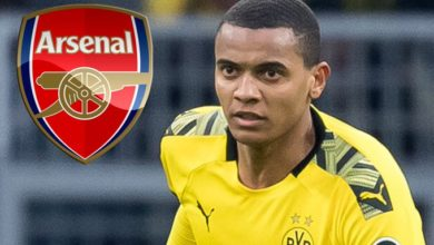 Photo of Arsenal Prepare Bid For £22m Borussia Dortmund Defender Manuel Akanji