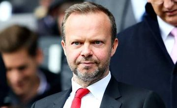 Photo of OFFICIAL: Manchester United Announce £3.3m Loss, £429.1m Debt In 2020